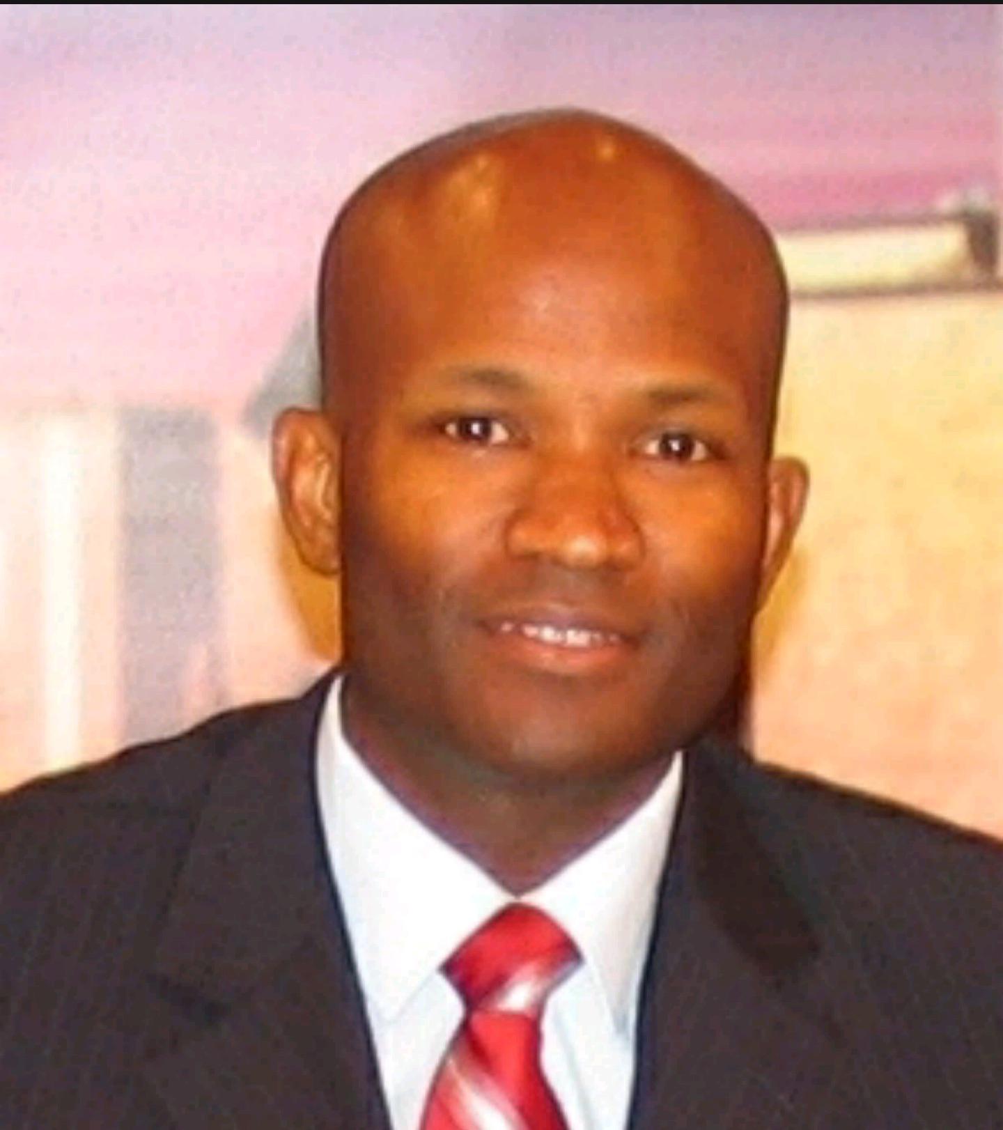 Eddie Taylor, PhD, Psychologist